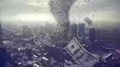 转嫁危机美国曾将世界拖入二战,如今不信邪又要薅大国羊毛!
