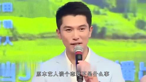 张钧甯否认恋情,邱泽不承认被打脸,网友都替他尴尬了!