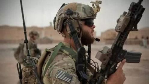美国喜爱的流行武器,全球特种兵都在用,在枪店就能买到!