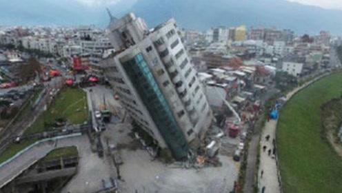 发生地震时,低层安全还是高层更安全?看完恍然大悟