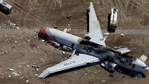 为什么飞机失事时,机长宁愿飞机坠机,也不让乘客跳伞?