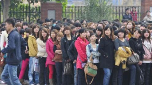 众多缅甸女性迁居中国,看起来是寻找工作的,真实目的出乎意料