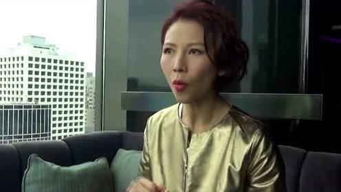 她与刘銮雄相恋6年,得1.6亿房产,今嫁给张晋成为人生赢家