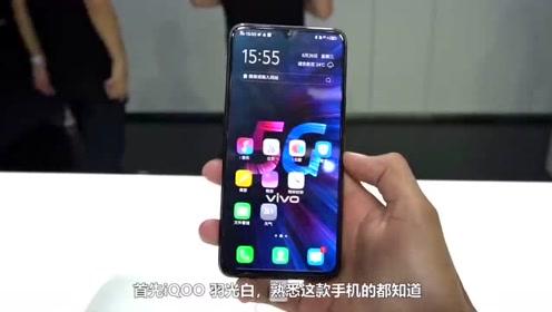 7月颜值最高的三款手机尤其第二款,性能强悍价格超良心