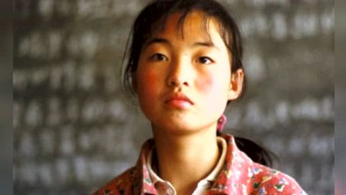 13岁走红,张艺谋不让她踏入娱乐圈,网友说:张艺谋十分明智