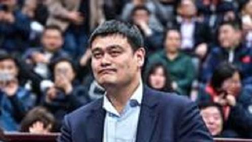 中国篮坛再现耻辱比分,姚明还能坐得住?该起身动手解决问题了