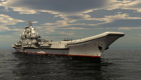 """振奋!中国开始""""下饺子"""",数艘航母同时亮相,未来产量有望破百"""