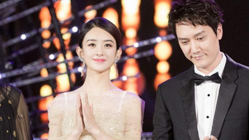 赵丽颖首公开为冯绍峰庆生 对他的称呼简直甜爆了