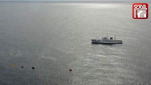 朝鲜渔船与日本执法船相撞 日方曾发出语音警告