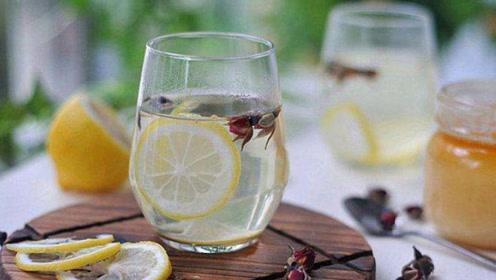 经常喝这种柠檬水,4个危害会逐渐出现,很多人还不清楚