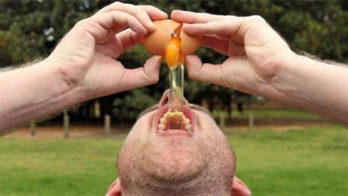 """高血压病人真的不能吃鸡蛋?医生:这些人需要""""管住嘴"""""""