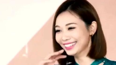 恭喜!35岁TVB花旦秘密结婚,从艺人到阔太、年赚千万乐无忧