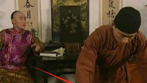 八爷为啥争不到皇位?谁还记得他吃西瓜的时候,下人给端来一盆什么东西