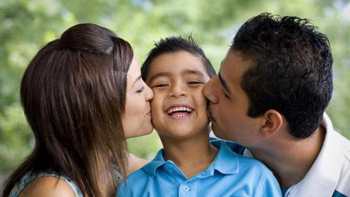 """小孩子脸上3个""""富贵相"""",一个比一个罕见,太有福了!"""