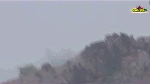 库尔德武装伏击土耳其特种部队