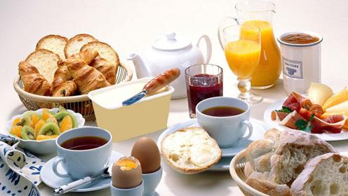 近5成大学生不能坚持吃早饭,别忽视这一餐