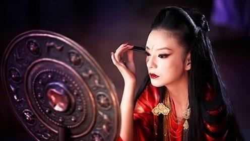 盘点导演赵薇当演员时的经典形象,真的引人入胜!