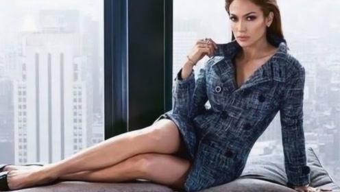 世界上腿毛最贵的女人,她的一根腿毛,足够普通人奋斗一辈子!