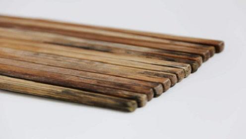 旧筷子也是个宝,这样利用起来,一年能省不少钱,早点知道就好了