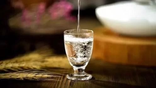 多少度的白酒喝了对身体好,度数越高越好吗?原来一直喝错了