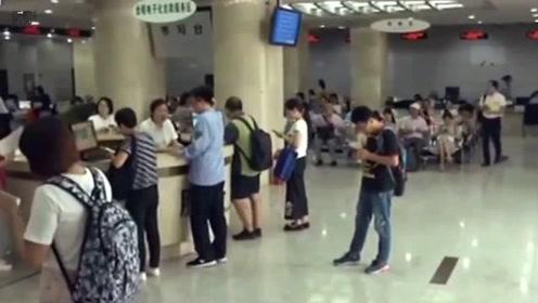北京2019年积分落户公示 6007人入围