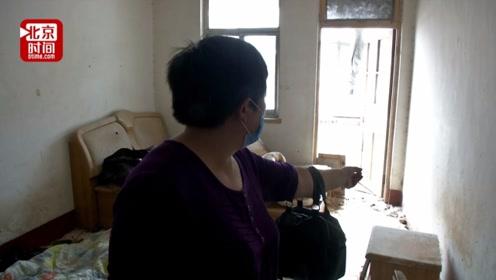 无良房客将出租屋变狗窝 房东:20多岁文静小姑娘养七八条大狗