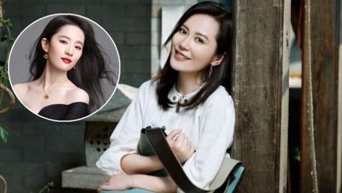 """她们才是中国最""""顶级的美人儿"""",一颦一笑间都能勾人心魂"""