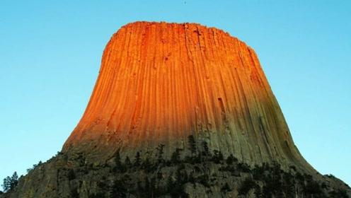 """它只有200米却被称""""魔鬼塔"""",爬过珠峰的都征服不了它,真的是太难了"""