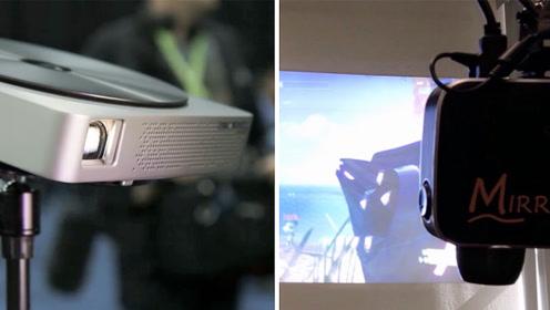 看电视神器!不同角度不同画面,完美解决抢电视