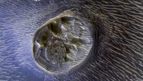 好奇号屡建奇功!又在火星发现生命化合物,火星真的存在生命吗?