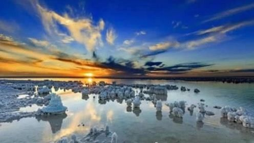 """中国""""价值连城""""的湖泊,全天有人巡逻,资源可供70亿人用"""