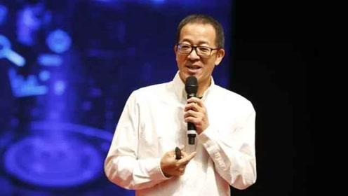 俞敏洪:回国留学生数量已达70%