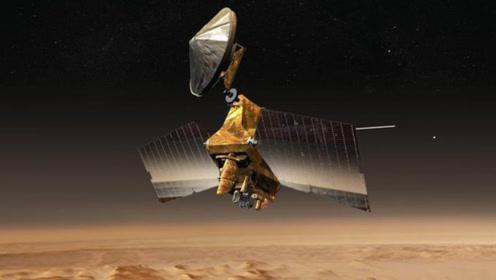 火星也会刮沙尘暴,威力比地球沙尘暴更可怕,科学家称之为魔鬼