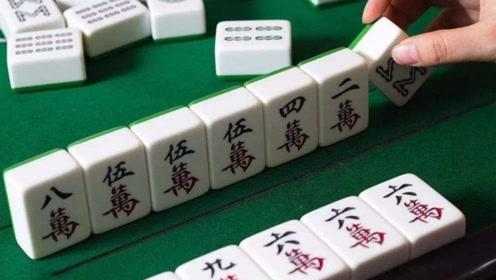 为什么中国发明的麻将,上面却有日文?说出来你可能不信!