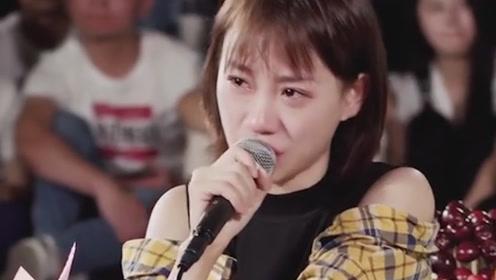 女孩街头含泪翻唱《那女孩对我说》唱哭全场观众,句句戳人心扉!