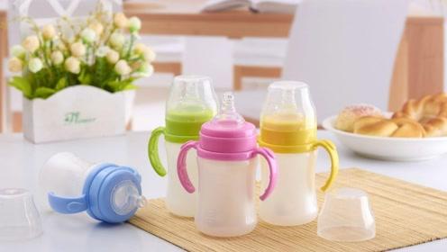 """错误的奶瓶清洗方式,等同于让宝宝喝""""毒奶"""",别不当回事!"""
