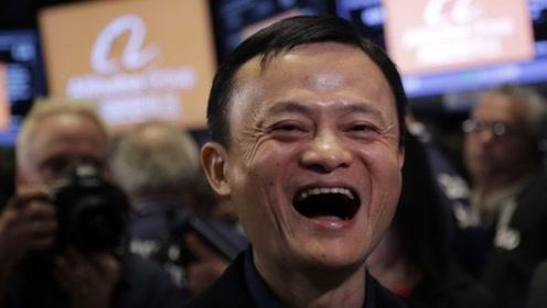 如果马云每天花100万人民币,多久才能花到自己破产?