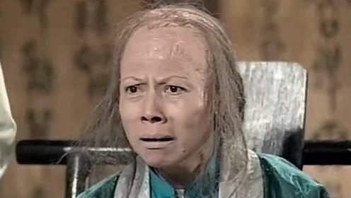 他是赵薇同学,长得丑却令人印象深刻,妻子美得出乎大家意料!
