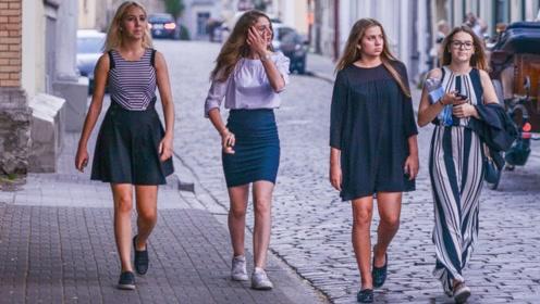 这个欧洲国家街头美女如云,却要靠代孕来养家,看完被惊到了