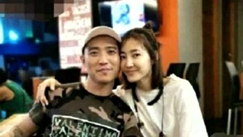 网曝王丽坤与富商男友闪婚,两人相恋仅数月,跟林更新彻底情断