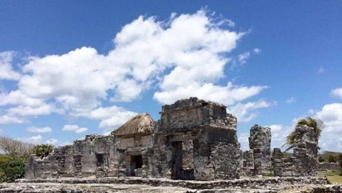 玛雅文明留下的5大未解之谜,他们从何处来?现在又去了哪里?