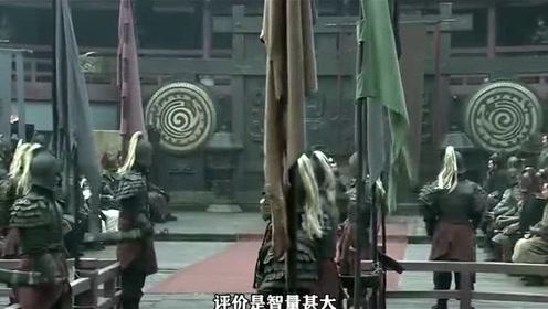 三国:刘禅真的是扶不起的阿斗吗