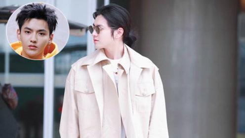 时尚完成度靠的是脸还是身材吴亦凡告诉你该怎么穿
