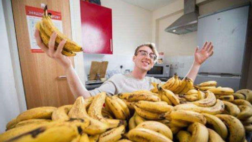 """农村男子上山挖出""""香蕉"""",请专家鉴定之后,发现这次赚大了"""
