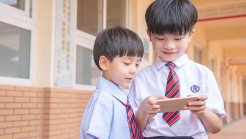 超九成受访家长给孩子配手机 三成无法引导孩子正确使用手机