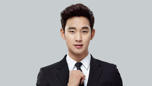 金秀贤选定tvN新剧回归荧屏 时隔五年主演电视剧