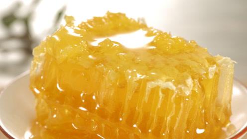 蜂蜜有哪些美容方法?每个女生都要了解,现在知道还不晚