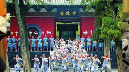 """名扬天下的""""少林寺"""",每年接待的游客那么多,为何很少有""""回头客""""?"""