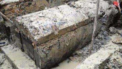 武大郎墓被挖开,专家查探后长叹:我们误会潘金莲六百年!