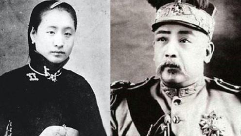 蔡锷与小凤仙扑朔迷离的爱情故事,是真感情还是真计谋?